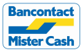 U kunt direct betalen met MisterCash